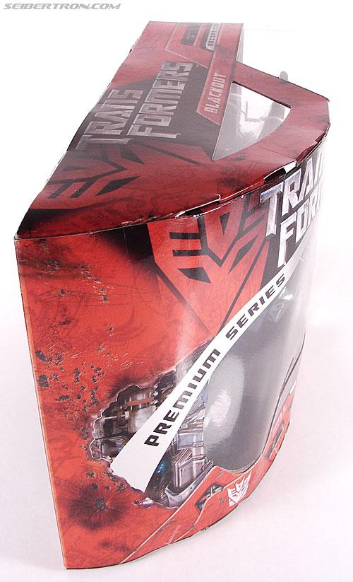Transformers (2007) Premium Blackout (Image #5 of 177)