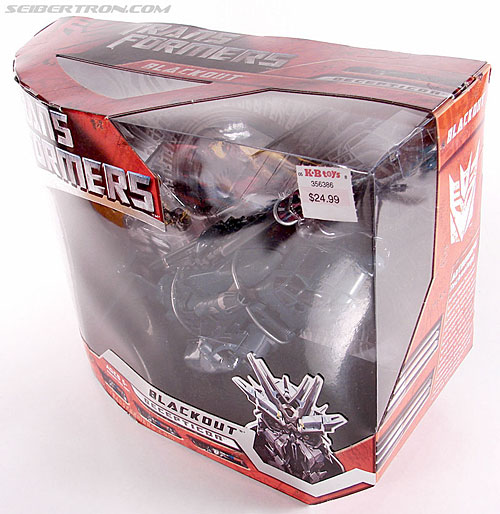 Transformers (2007) Premium Blackout (Image #14 of 177)