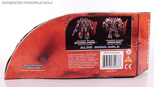Transformers (2007) Premium Blackout (Image #16 of 177)