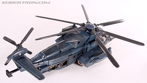 Transformers (2007) Premium Blackout (Image #23 of 177)