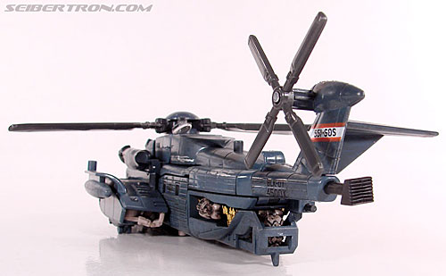 Transformers (2007) Premium Blackout (Image #26 of 177)