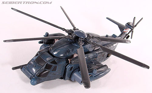 Transformers (2007) Premium Blackout (Image #29 of 177)