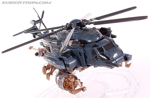 Transformers (2007) Premium Blackout (Image #39 of 177)