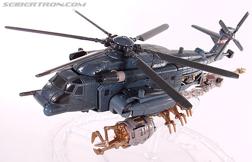 Transformers (2007) Premium Blackout (Image #48 of 177)