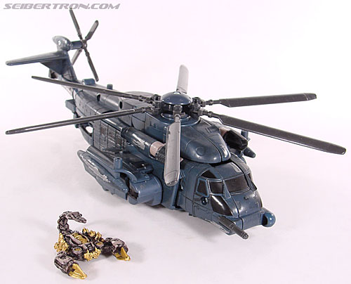 Transformers (2007) Premium Blackout (Image #75 of 177)