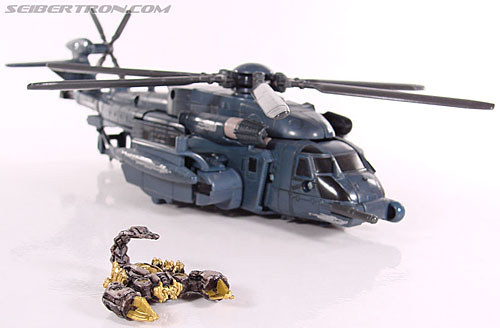 Transformers (2007) Premium Blackout (Image #76 of 177)
