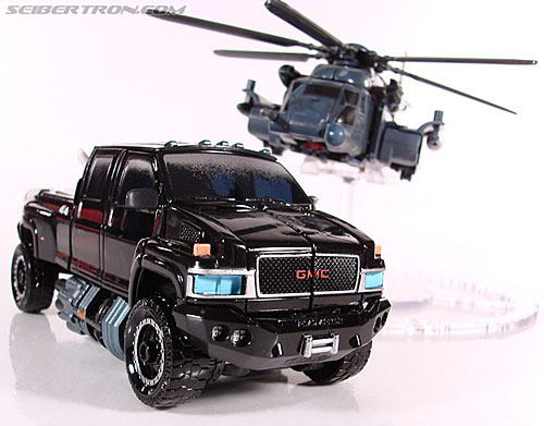 Transformers (2007) Premium Blackout (Image #78 of 177)