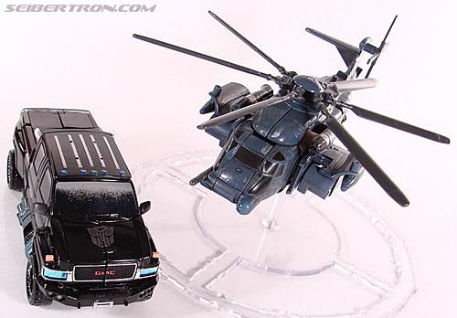Transformers (2007) Premium Blackout (Image #79 of 177)