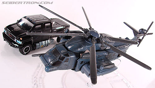 Transformers (2007) Premium Blackout (Image #80 of 177)