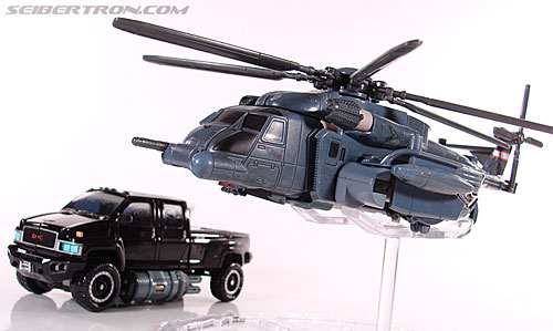 Transformers (2007) Premium Blackout (Image #81 of 177)