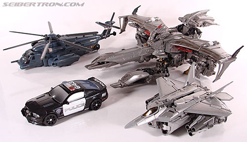 Transformers (2007) Premium Blackout (Image #84 of 177)