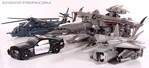 Transformers (2007) Premium Blackout (Image #85 of 177)