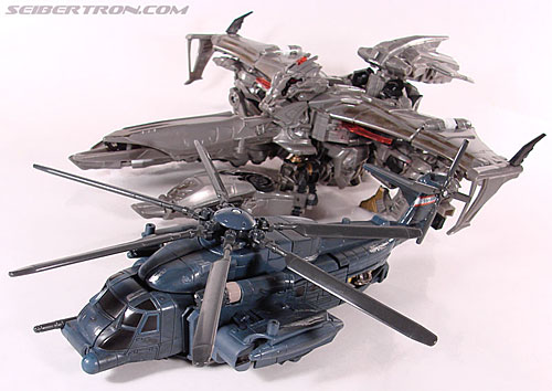 Transformers (2007) Premium Blackout (Image #86 of 177)