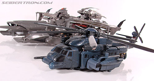 Transformers (2007) Premium Blackout (Image #87 of 177)