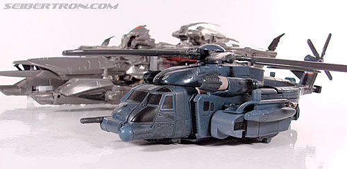 Transformers (2007) Premium Blackout (Image #88 of 177)