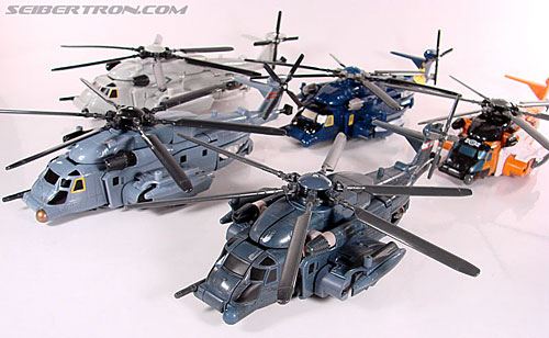 Transformers (2007) Premium Blackout (Image #98 of 177)