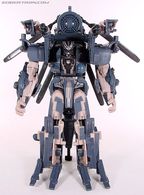 Transformers (2007) Premium Blackout (Image #100 of 177)