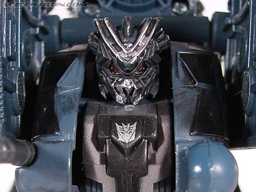 Transformers (2007) Premium Blackout gallery