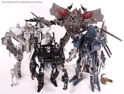 Transformers (2007) Premium Blackout (Image #176 of 177)