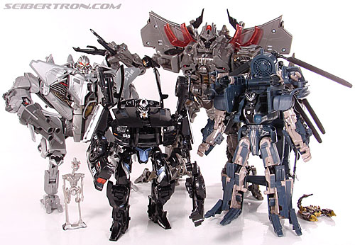 Transformers (2007) Premium Blackout (Image #177 of 177)