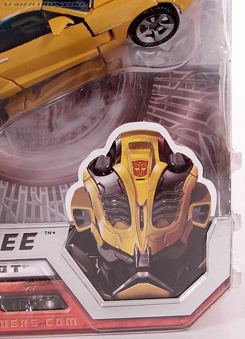 Transformers (2007) Premium Bumblebee (Image #2 of 119)