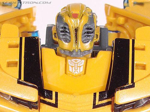 Transformers (2007) Premium Bumblebee gallery