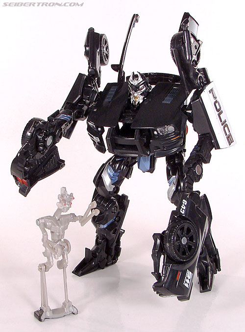 Transformers (2007) Premium Frenzy (Image #22 of 33)