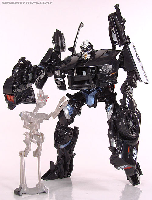 Transformers (2007) Premium Frenzy (Image #23 of 33)