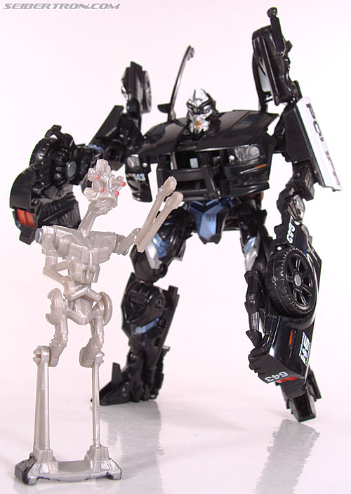 Transformers (2007) Premium Frenzy (Image #24 of 33)