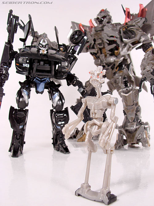 Transformers (2007) Premium Frenzy (Image #27 of 33)