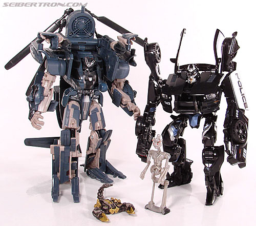 Transformers (2007) Premium Frenzy (Image #29 of 33)