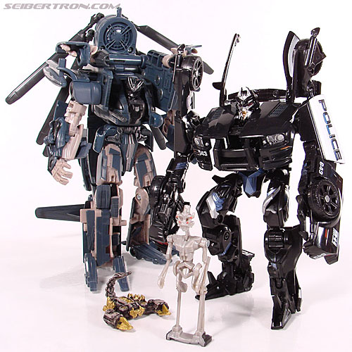 Transformers (2007) Premium Frenzy (Image #30 of 33)