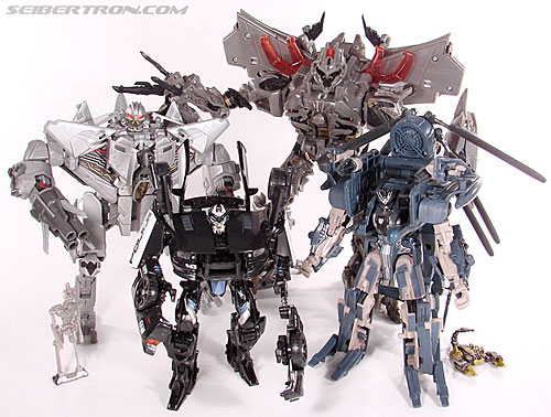 Transformers (2007) Premium Frenzy (Image #32 of 33)