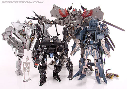 Transformers (2007) Premium Frenzy (Image #33 of 33)