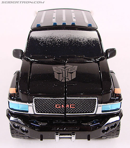 Transformers (2007) Premium Ironhide (Image #17 of 116)