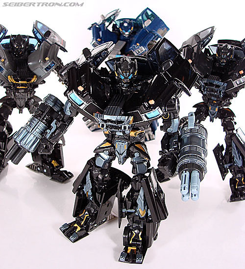 Toy Galleries Update - Premium Ironhide