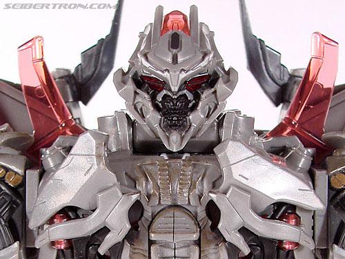 Transformers (2007) Premium Megatron gallery