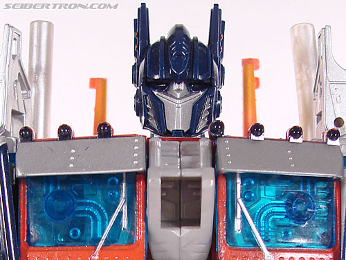 Transformers (2007) Premium Optimus Prime gallery