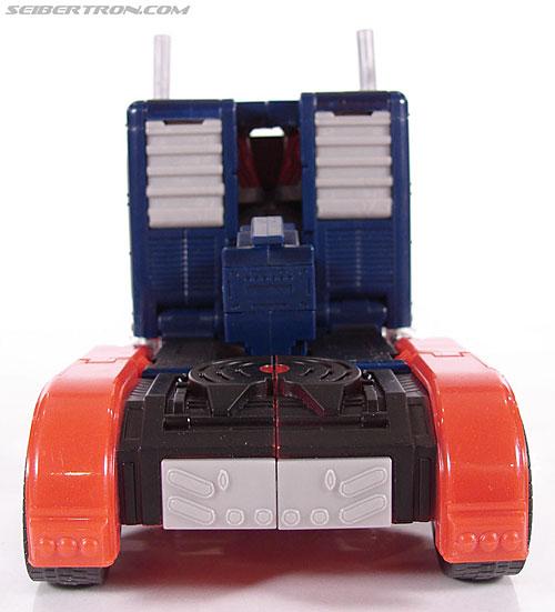 Transformers (2007) Premium Optimus Prime (Image #21 of 155)