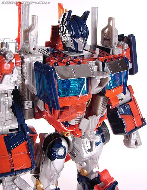 Transformers (2007) Premium Optimus Prime (Image #61 of 155)