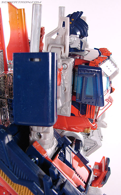 Transformers (2007) Premium Optimus Prime (Image #63 of 155)