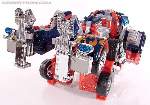 Transformers (2007) Premium Optimus Prime (Image #76 of 155)