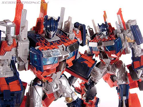 Transformers (2007) Premium Optimus Prime (Image #115 of 155)