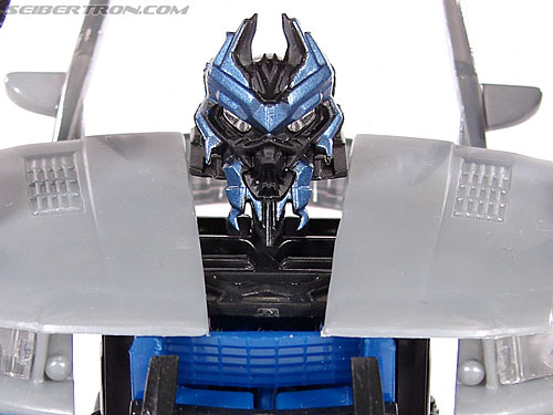 Transformers (2007) Recon Barricade gallery