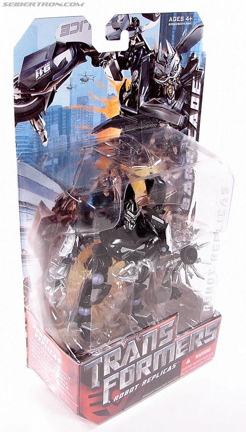 Transformers (2007) Barricade (Robot Replicas) (Image #3 of 63)