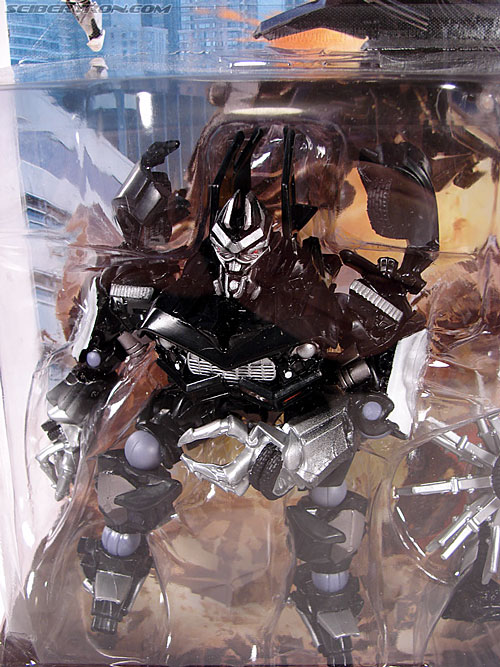 Transformers (2007) Barricade (Robot Replicas) (Image #11 of 63)