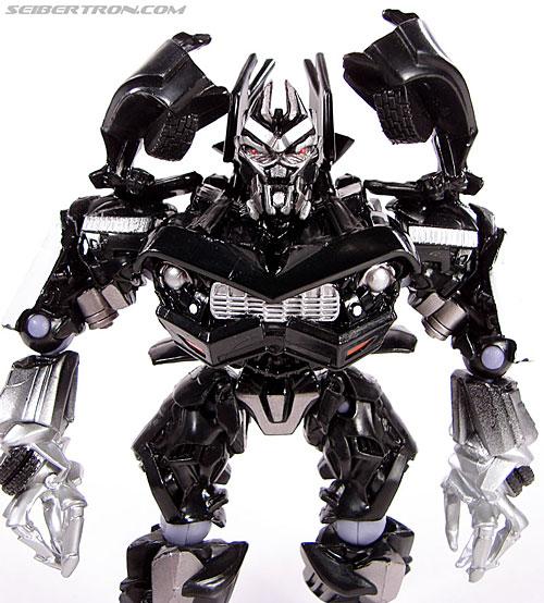 Transformers (2007) Barricade (Robot Replicas) (Image #17 of 63)
