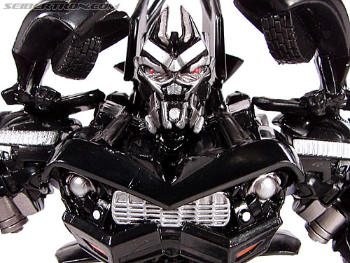 Transformers (2007) Barricade (Robot Replicas) (Image #18 of 63)