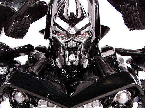 Transformers (2007) Barricade (Robot Replicas) gallery