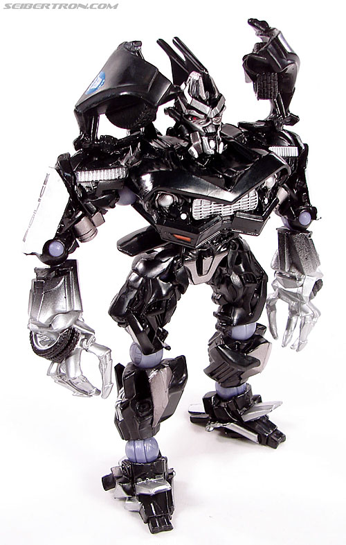 Transformers (2007) Barricade (Robot Replicas) (Image #20 of 63)